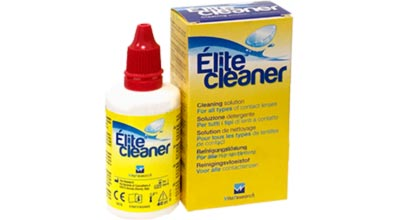 Elite cleaner