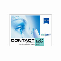 Zeiss Contact Day 30 Compatic Bio Toric